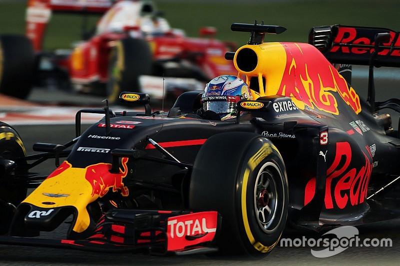 【F1】2017年を慎重に捉えるレッドブル「ルノーPUの開発に依存している」