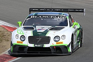 BES Ultime notizie Bentley Motorsport ha messo sotto contratto Oliver Jarvis