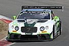 BES Bentley Motorsport ha messo sotto contratto Oliver Jarvis