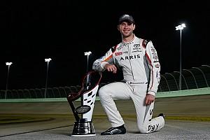 NASCAR Cup Noticias de última hora Daniel Suárez llega a la Monster Energy Cup de NASCAR