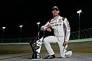 Daniel Suárez llega a la Monster Energy Cup de NASCAR