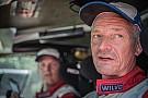 Van Loon reed op safe: