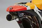 Заводська Honda обрала постачальником вихлипів SC-Project