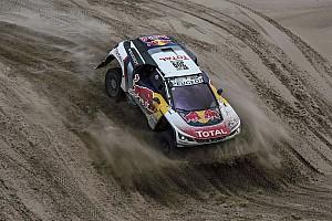 Dakar News Peugeot-Sportchef: Der große Dakar-Star 2017 ist nicht Sebastien Loeb