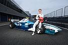 Как это было: Михаэль Шумахер за рулем машины GP2