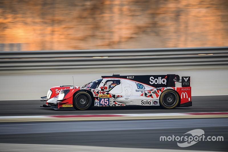 Manor wil met Ginetta overstap naar LMP1 maken