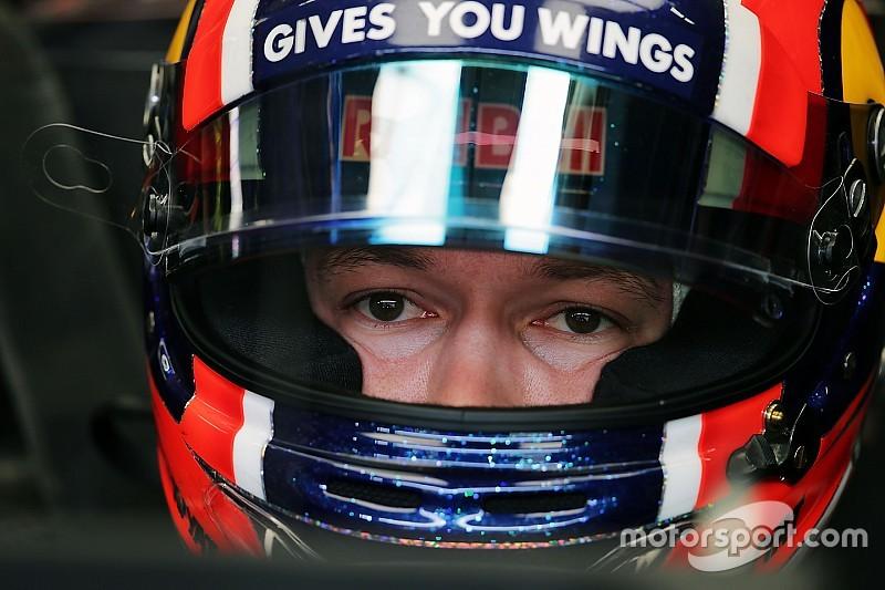 Toro Rosso: Квят вийде на найкращий рівень у новому сезоні Формули 1