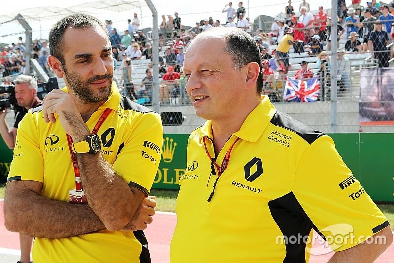 В Renault отказались искать замену Вассеру