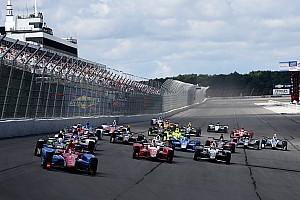 IndyCar News Dallara liefert Chassis für IndyCar-Serie bis 2020