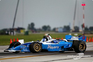 IndyCar Breaking news 2018 IndyCar a result of reverse engineering, says Frye