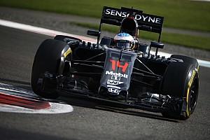 McLaren 2017'de 4. olursa hayal kırıklığı yaşayacak