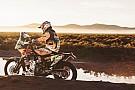 Dakar Reli Dakar Stage 11: Sunderland dekati gelar juara
