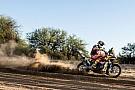 Dakar Reli Dakar Stage 12: Sunderland rebut titel kategori motor