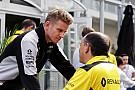Nico Hülkenberg: Vasseur-Ausstieg bei Renault F1 schwer zu akzeptieren