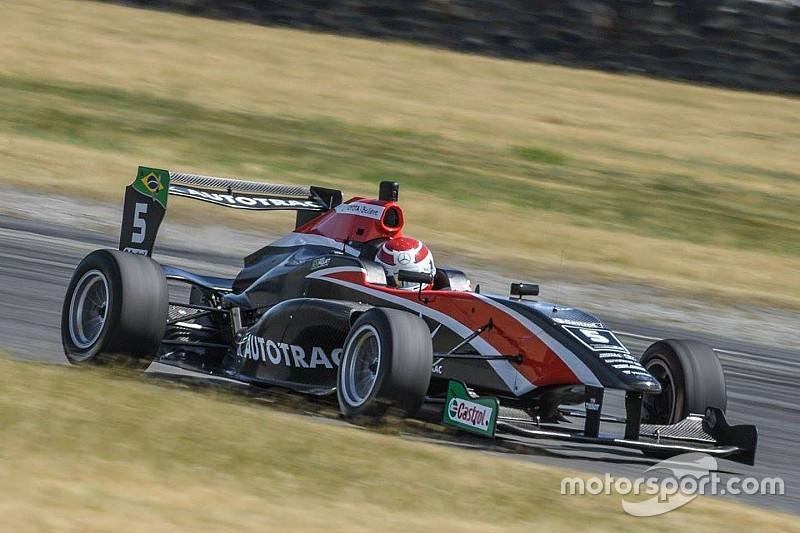 Segundo dia da TRS tem pole, punição e pódio de Pedro Piquet