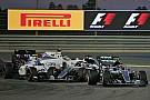 El retiro de Rosberg puede dejar cicatrices en Mercedes