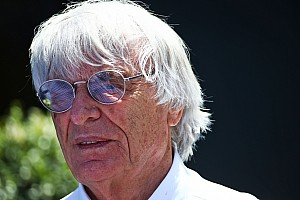 Формула 1 Новость Экклстоун: Мотор Mercedes победит аэродинамику Red Bull