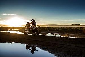 Dakar I più cliccati Fotogallery: le foto più spettacolari dell'edizione 2017 della Dakar