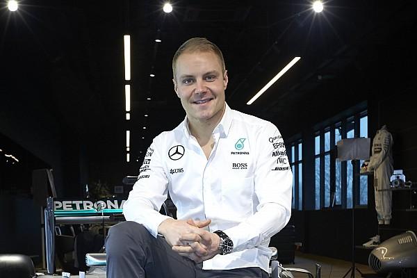 Das denkt Valtteri Bottas über seine F1-Chance bei Mercedes
