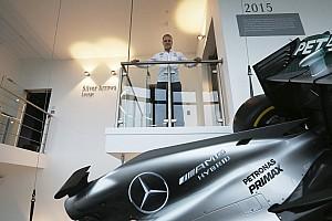 F1 Noticias de última hora Lewis Hamilton da la bienvenida a Valtteri Bottas