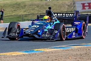 IndyCar Ultime notizie Spencer Pigot correrà nel 2017 con il team Ed Carpenter Racing