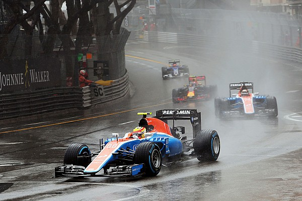 Formula 1 Analisis Salah satu tantangan terbesar Rio Haryanto di F1