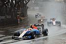 Salah satu tantangan terbesar Rio Haryanto di F1