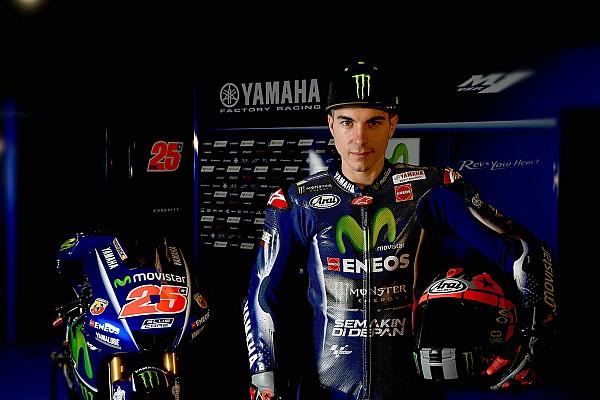 Yamaha-aanwinst Viñales: