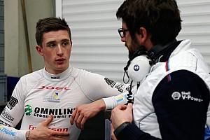 EK Formule 3 Nieuws BMW-talent Eriksson blijft met Motopark in EK Formule 3