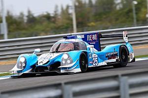 Asian Le Mans Qualifiche Andrea Pizzitola centra la pole position per la 4 Ore di Sepang