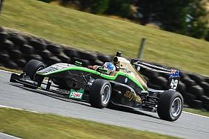 Other open wheel Relato da corrida Vencedor é punido e Pedro Piquet herda pódio na TRS