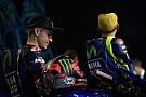 """Dovizioso: """"Maverick lo tiene todo para luchar por el título en su primer año"""""""