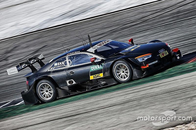 DTM确定2017赛季测试日期