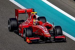 GP2 Интервью В Prema уверены, что добьются результата с парой новичков GP2