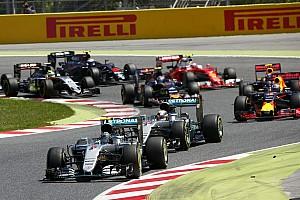 F1 Noticias de última hora Pirelli teme que la nueva normativa lleve a carreras sin adelantamientos