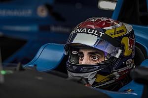 WEC Son dakika Buemi, Meksika ePrix'si için WEC testine çıkmayacak