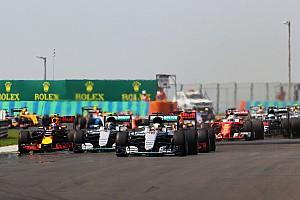 Formel 1 News Formel 1 2017: Pirelli erwartet weniger Überholmanöver