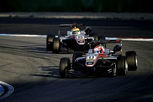 Другие Формулы Новость Стали известны все напарники Мазепина в Формуле 3