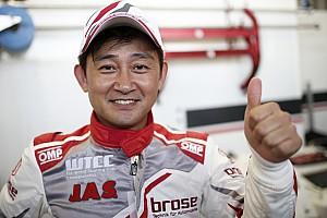 WTCC Ultime notizie Ryo Michigami è il terzo pilota Honda per il 2017