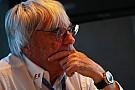 Bernie Ecclestone deja la dirección de la Fórmula 1