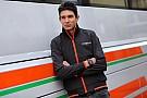Force India ne craint pas que Mercedes rappelle Ocon