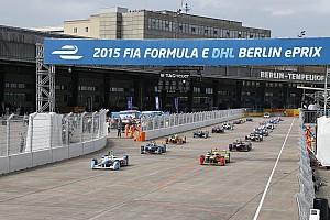 电动方程式 突发新闻 柏林ePrix或将回归滕珀尔霍夫机场