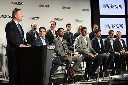 Warum NASCAR das Rennformat grundlegend neugestaltet hat