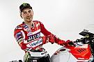 Lorenzo ingin akhiri karier MotoGP di Ducati