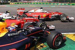 Formula 1 Ultime notizie La FIA chiede ai commissari più clemenza nel giudicare gli incidenti