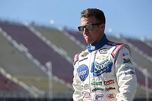NASCAR Cup Entrevista Allmendinger no habló sobre su prueba en el circuito en Charlotte