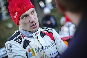 WRC Son dakika Latvala, Ogier ile arasında sorun olduğunu yalanladı