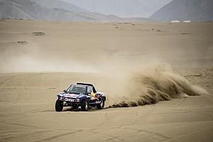 Dakar News Peru will 2018 die Rallye Dakar zurück