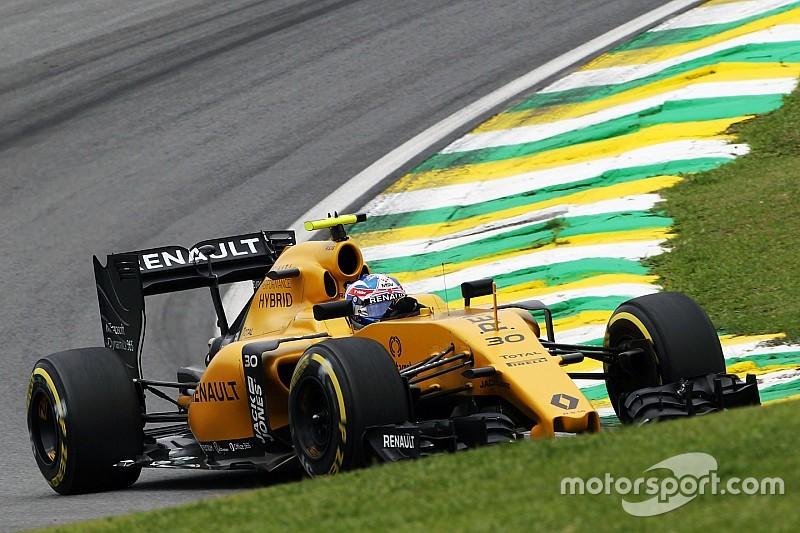 Renault confirma su acuerdo con BP/Castrol