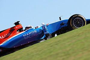Fórmula 1 Noticias Manor desaparece tras no encontrar comprador